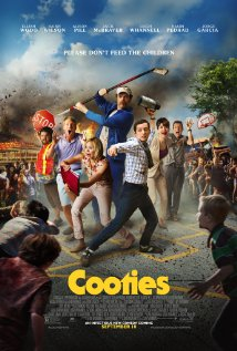 Cooties Full HD İzle