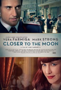 Closer to the Moon Full izle