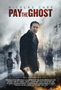 Pay the Ghost Full izle