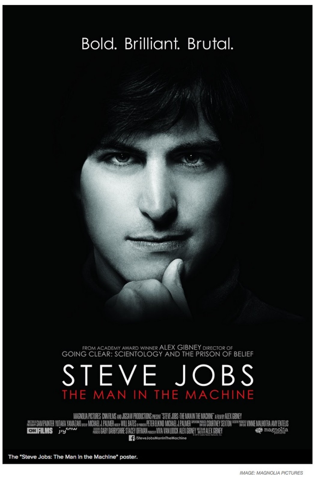 Steve Jobs 2015 Full HD İzle