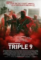 Triple 9 2016 Full HD İzle