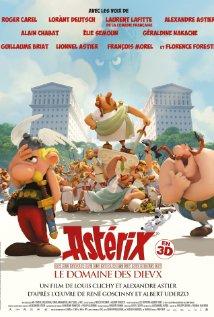 Asteriks: Roma Sitesi Türkçe Dublaj HD izle