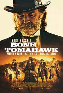Bone Tomahawk HD Full izle