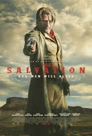 The Salvation Full izle
