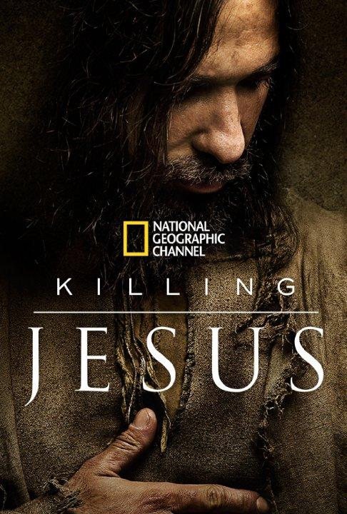 Killing Jesus Full izle