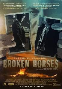 Kırık Atlar – Broken Horses Full HD izle
