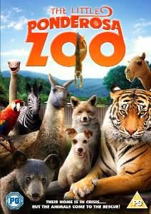 Küçük Ponderosa Hayvanat Bahçesi izle