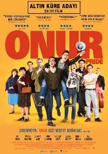 Onur – Pride 2014 Türkçe Dublaj izle