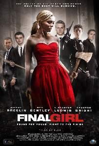 The Final Girls Full Türkçe Dublaj izle