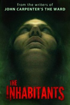 The Inhabitants Full HD izle