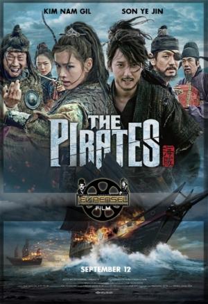 The Pirates – Korsanlar Full HD izle