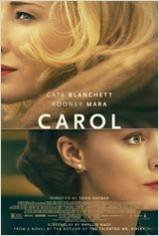 Carol 2016 Full 720p İzle