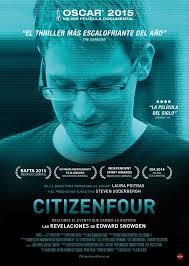 Citizenfour 2015 Türkçe Dublaj İzle