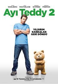 Ayı Teddy 2 Türkçe Dublaj İzle