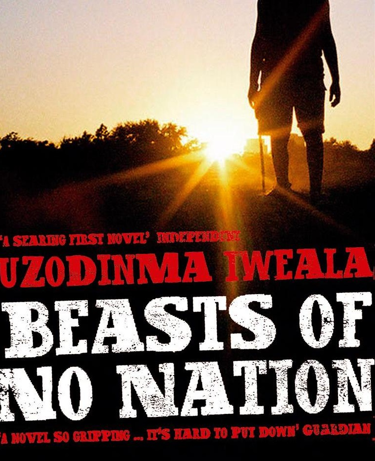 Beasts Of No Nation Full 720p İzle