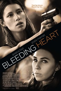 Bleeding Heart Full 720p İzle