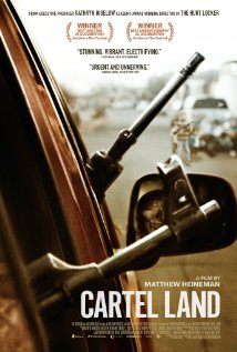 Cartel Land 2015 720p Full İzle
