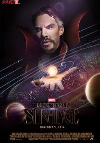 Doktor Strange 2016 Türkçe Dublaj izle