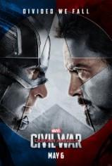 Kaptan Amerika: Kahramanların Savaşı Hd İzle