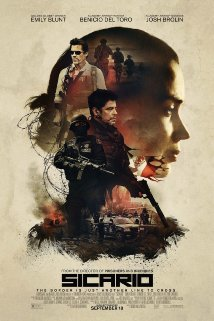 Sicario Full Hd İzle