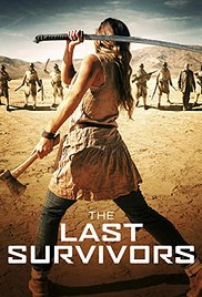 The Last Survivors Full Türkçe Dublaj İzle