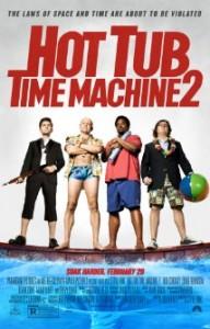 Jakuzi 2 – Hot Tub Time Machine 2 HD izle