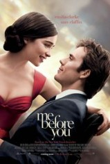 Me Before You İzle