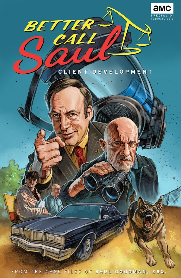 Better Call Saul 2. Sezon Full İzle
