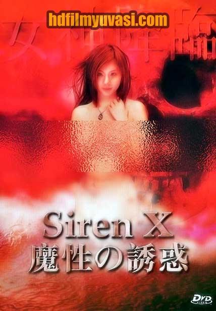Siren X Altyazı izle Japon Erotik Filmi