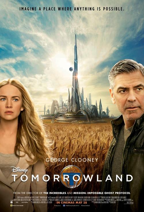 Tomorrowland Full Hd İzle