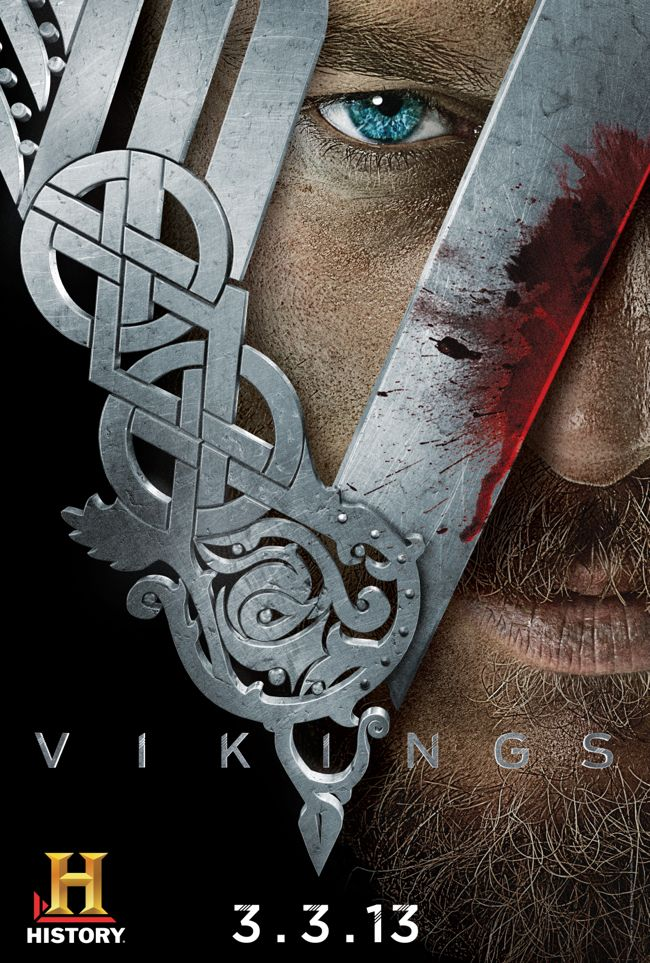Vikings 1. Sezon Full Hd İzle