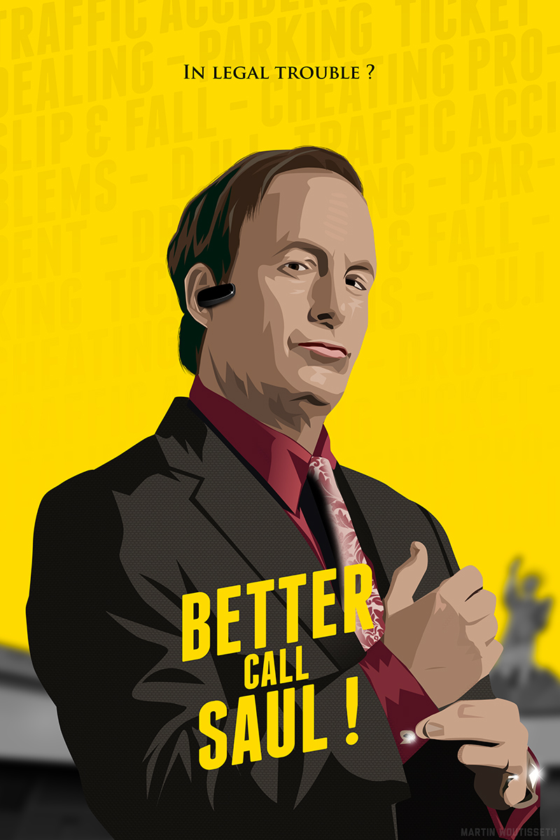 Better Call Saul 1. Sezon Full İzle