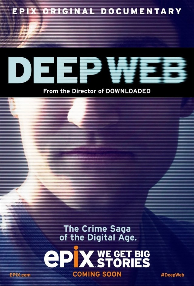 Deep Web Full Hd İzle