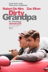 Dirty Grandpa Full İzle