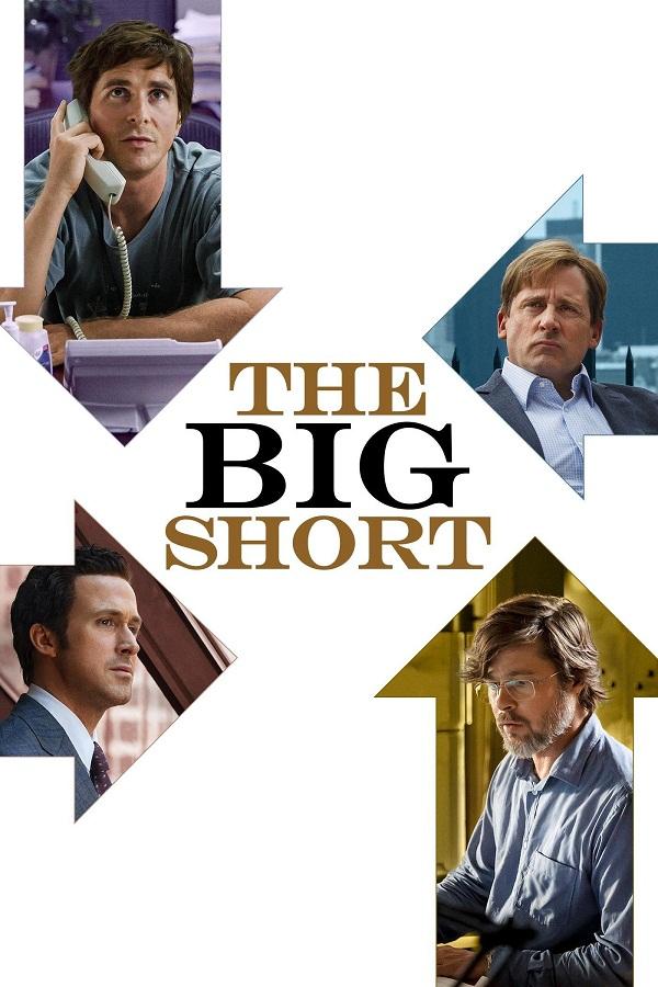 The Big Short – Büyük Açık Full Hd İzle