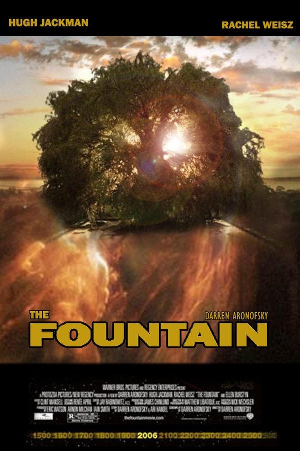 The Fountain Full İzle