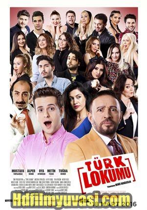 Türk Lokumu Full izle 2016