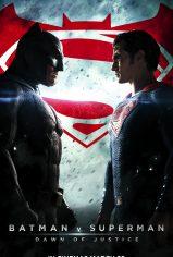 Batman v Superman: Dawn of Justice Full Hd İzle