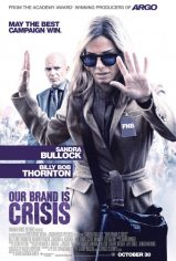 Our Brand Is Crisis Hd İzle