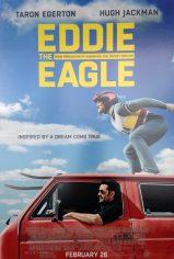 Eddie the Eagle Full İzle