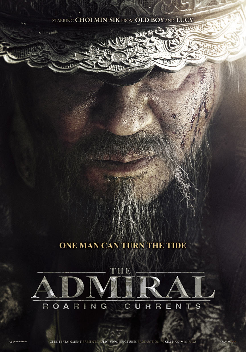 The Admiral Hd İzle