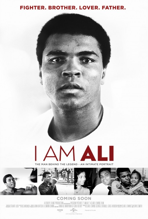 I Am Ali HD İzle