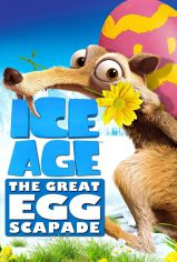 Ice Age: The Great Egg-Scapade HD İzle