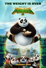 Kung Fu Panda 3 HD İzle