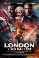 London Has Fallen HD İzle