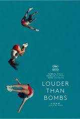 Louder Than Bombs Hd İzle