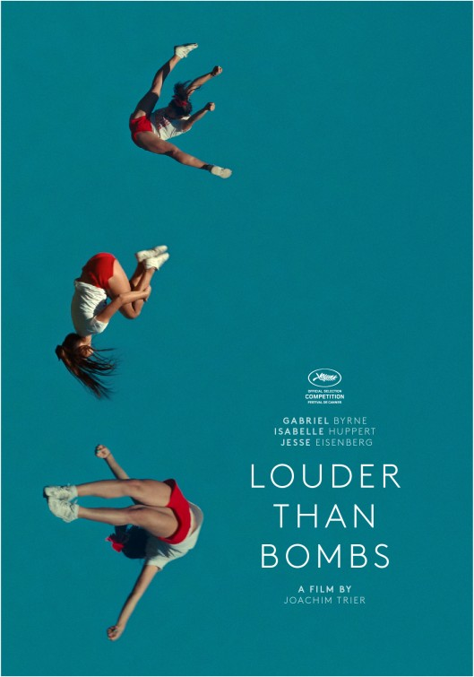 Louder Than Bombs Hd İzle