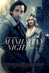 Manhattan Night HD İzle
