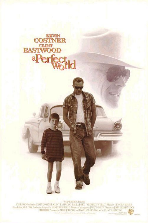 A Perfect World 1993 Hd İzle