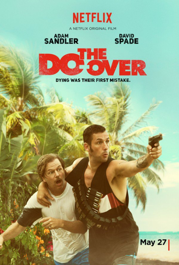 The Do-Over Hd İzle